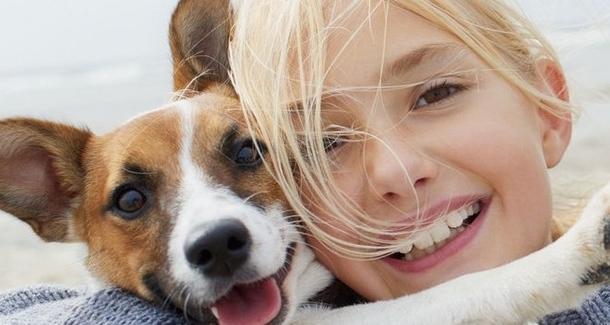 10 вещей, которым стоит поучиться у собак