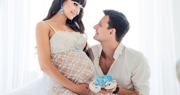 Здоровье мамы в 8 месяце беременности