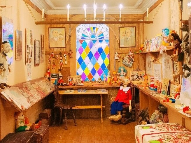 Интересные музеи и детские выставки в Москве для школьников