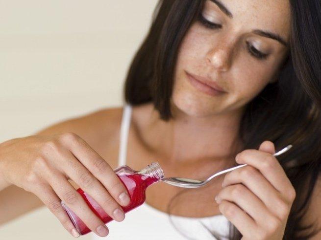 Сухой кашель (бронхит) во 2 триместре беременности