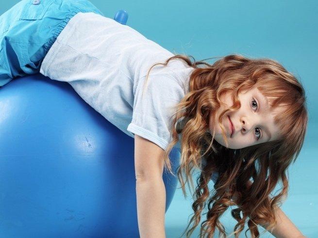 Гимнастика и зарядка для детей в 11 лет