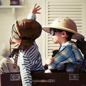 Детские загранпаспорта значительно подорожают