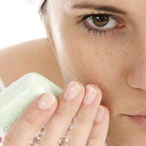 В США запретили антибактериальное мыло