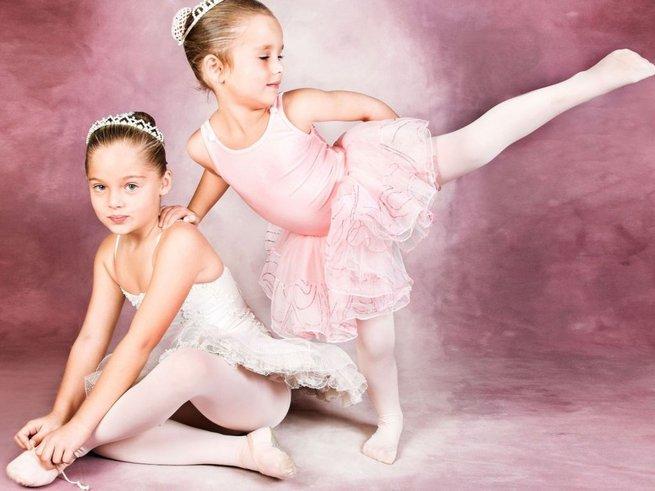 Гимнастика, которую все дети делают с удовольствием