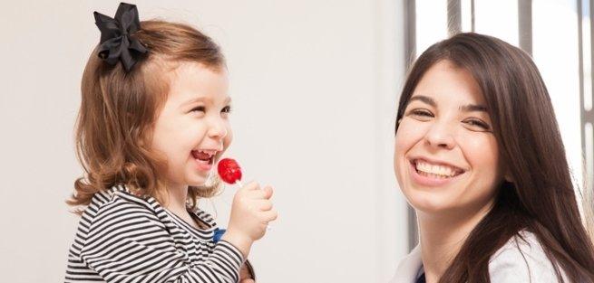 В Новой Зеландии изобрели новый вид детской анестезии