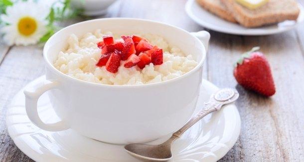 Рецепты вкусных каш для завтрака
