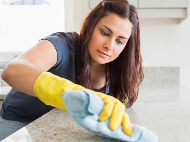 Домашние обязанности, без которых можно отлично прожить