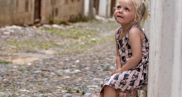 Развитие ребёнка в 2 года и 8 месяцев