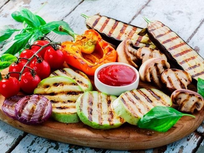 7 восхитительных блюд на гриле
