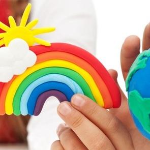 Идеи для создания пластилиновых игрушек, от которых дети будут в восторге