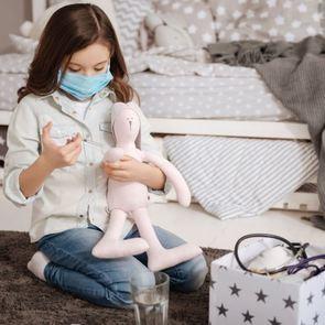 Таблица: как подготовить ребенка к прививке