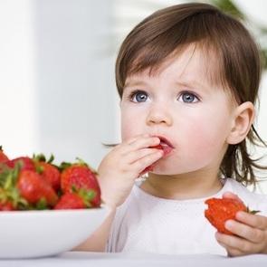 Особый случай: прикорм для малыша-аллергика