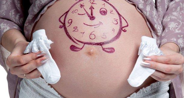 Что важно знать о родах на 37 неделе беременности