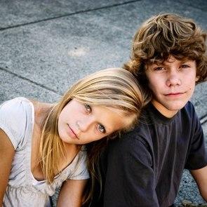 12 причин, почему подростки страшнее трёхлеток