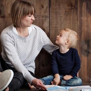 Ученые: родители совершают 221 ошибку в год