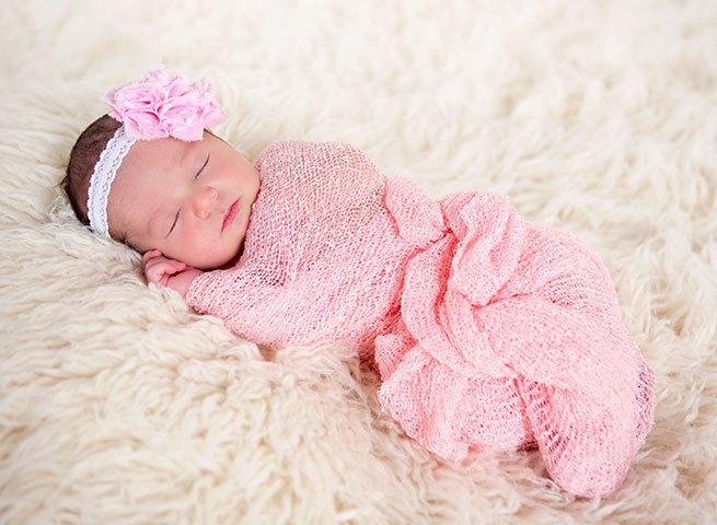 Названы самые популярные имена новорожденных в Подмосковье