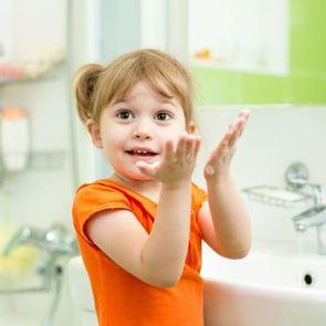 Всё идёт по плану: формируем полезные привычки у ребёнка