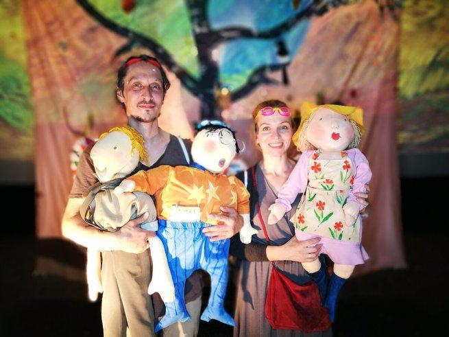 Музей Москвы приглашает детей на спектакли