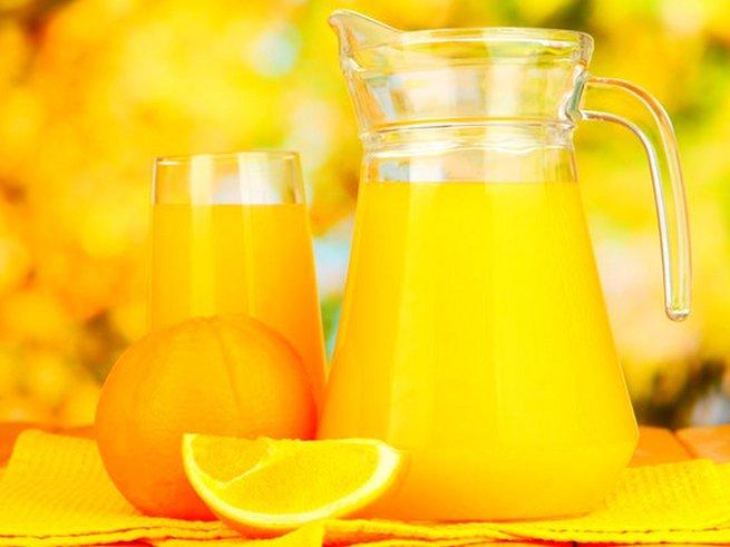 Польза апельсина для организма