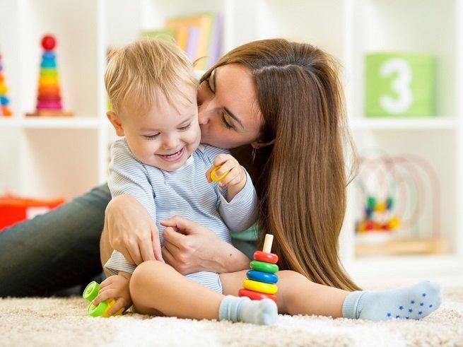 10 вещей, которые заставят прослезиться любую маму