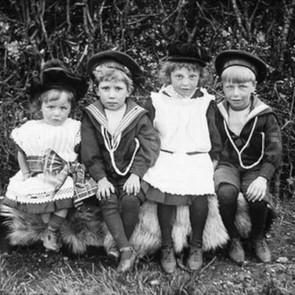5 ужасных фактов о воспитании детей в викторианской Англии