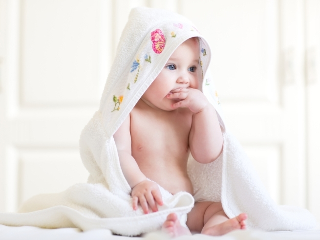 Не сидим на месте: развитие малыша с 9 до 12 месяцев