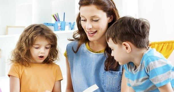 Как перевести ребёнка в логопедический детский сад