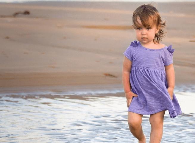5 веселых игр на пляже
