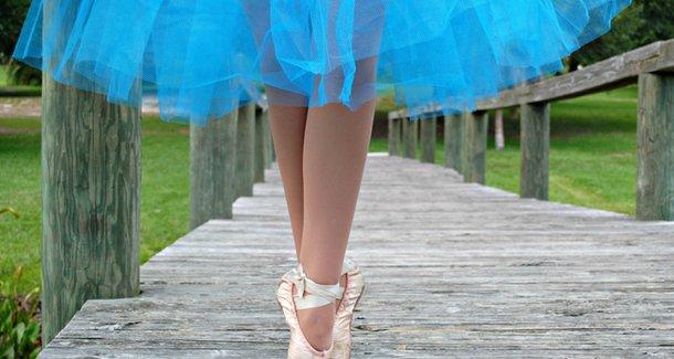 В чем заключается диета балерин