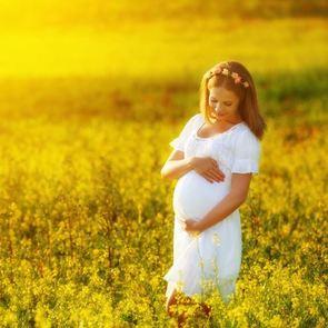 10 шокирующих фактов о беременности