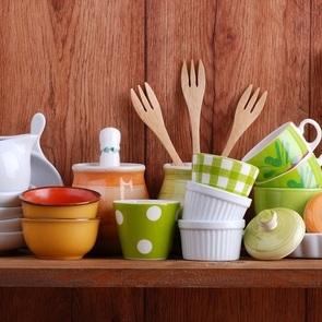 5 вещей, которые пора выкинуть из кухни