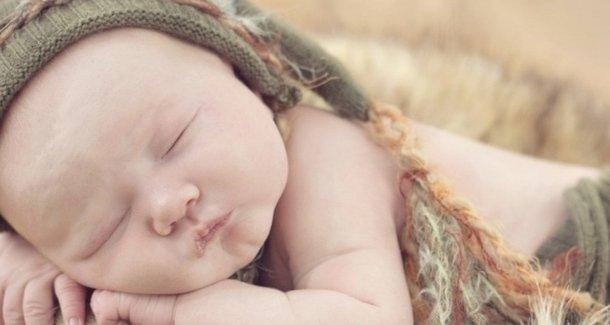 Сколько должен спать ребенок в 3 недели