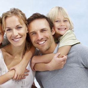 Возраст  «молодой семьи» хотят повысить до 35 лет