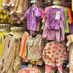 AliExpress запустил доставку детских товаров из России