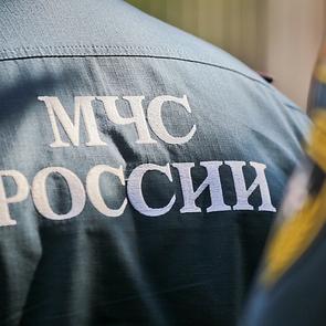 Подростков-героев наградили медалями МЧС России