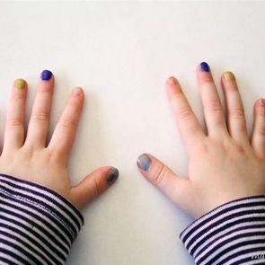8 главных вопросов о детских ногтях