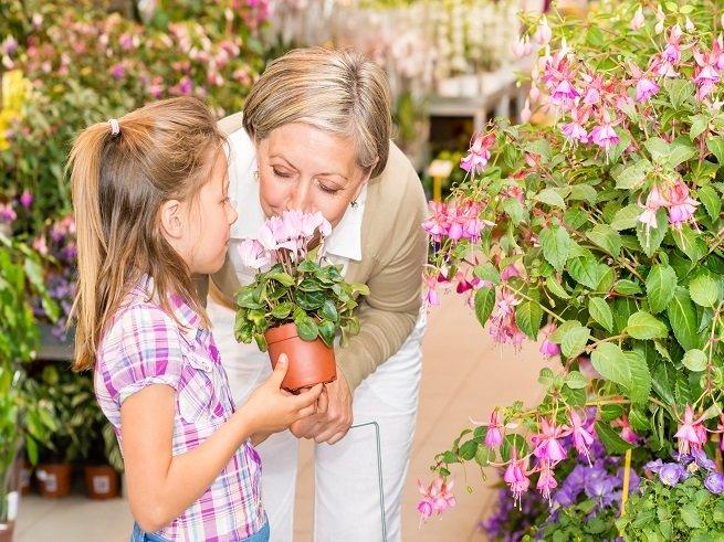 Родителям девочек: особенности воспитания маленькой принцессы