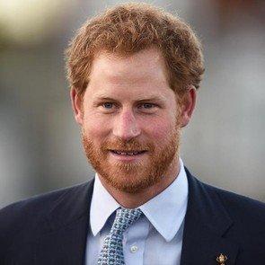 Принцу Гарри сделала предложение шестилетняя девочка