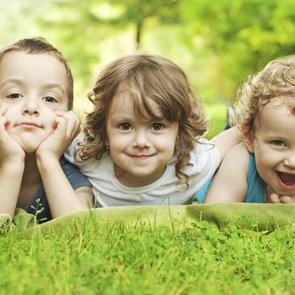 Все, что нужно знать об идеальной разнице в возрасте между детьми
