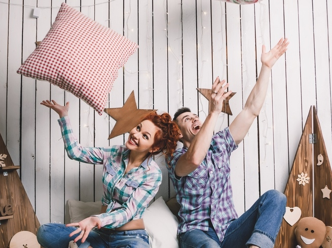 Как победить скуку в браке