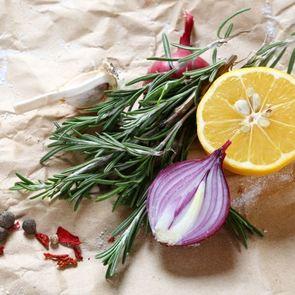 Почему лук, чеснок, лимон не укрепят ваш иммунитет?