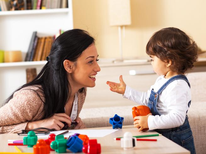 «Моя жизнь с ребенком – это ежедневная битва за родной язык»