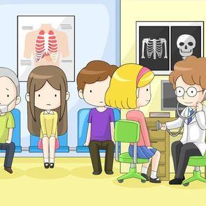 Бесплатное лечение детей — а на что мы имеем право? Отвечает юрист