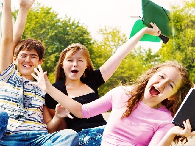 Влияние родителей на подростков
