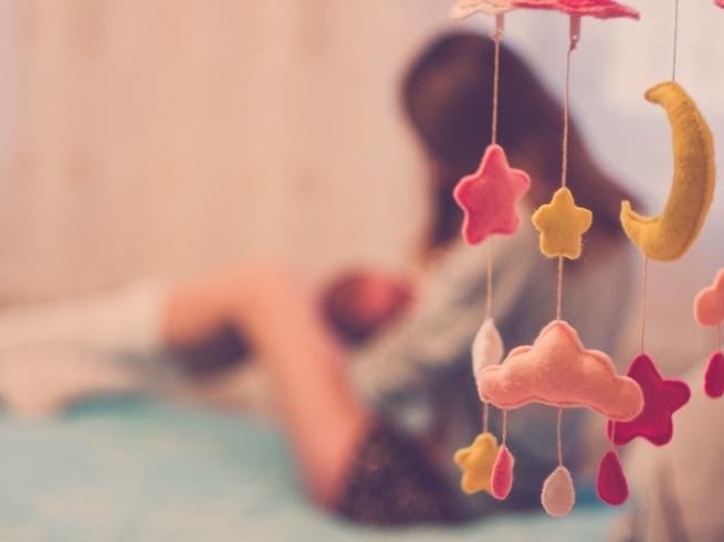 Мамин опыт: как я чуть не потеряла ребёнка