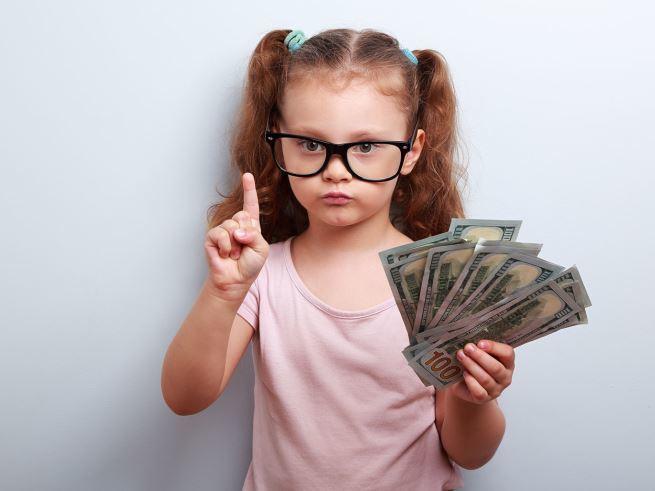 Как оформить и получить налоговый вычет на ребёнка