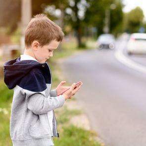 Как отследить местонахождение ребёнка: 5 мобильных приложений