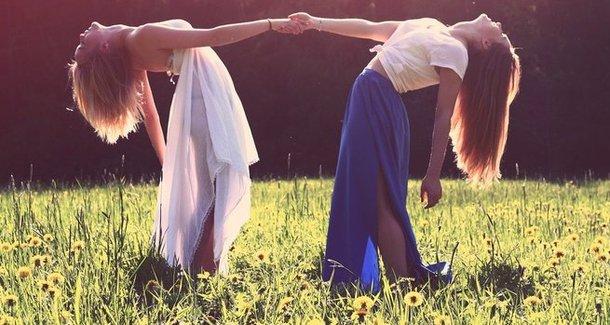 9 советов бездетных подруг, на которые не надо обращать внимания