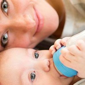 Витамины для детей в период грудного вскармливания