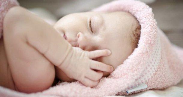 Проблемы со сном у ребенка в 5 месяцев